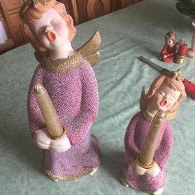 Angeli natalizi porno