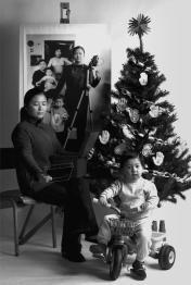 Annie Wang. Natale (2004)