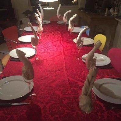 Cena di peni