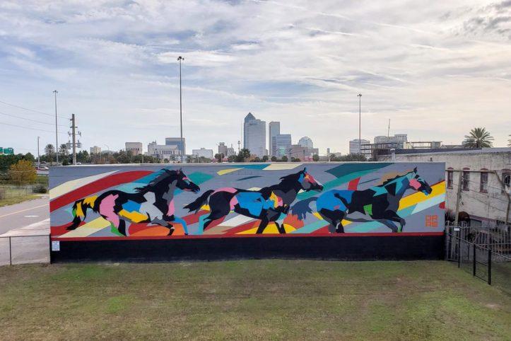 Daas @Jacksonville, Florida, USA
