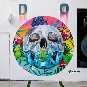Dodo Ose @Miami, Fl, USA
