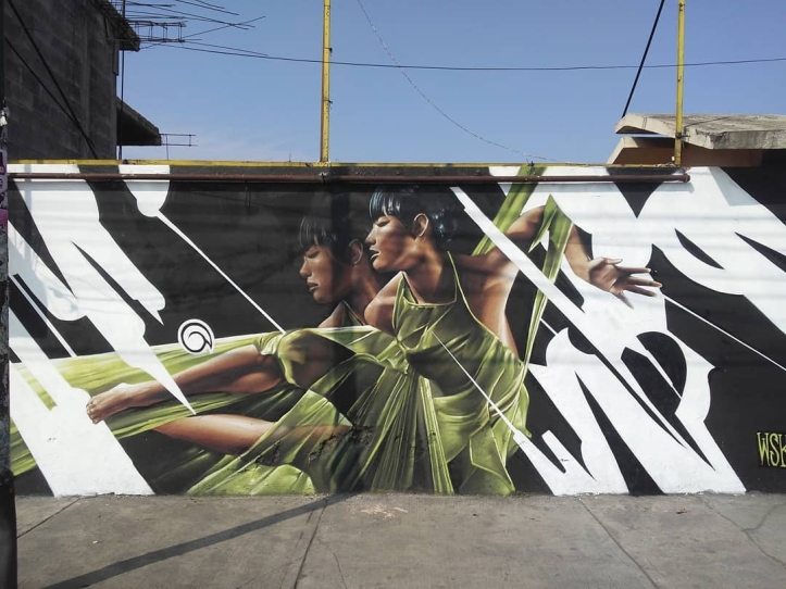 Drako Rodriguez @Mexico City, Mexico