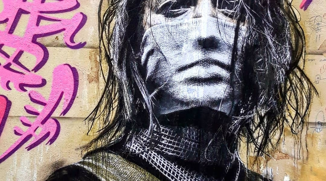 Eddie Colla @Paris, France