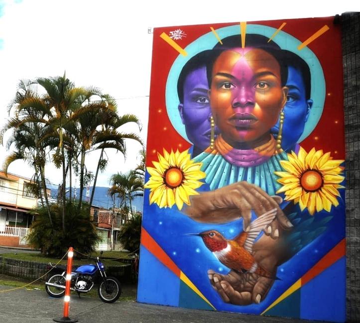 FekCriss @Armenia, Colombia