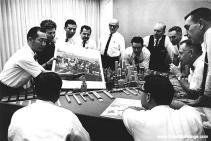 Il design di Yamasaki per il World Trade Center è stato presentato al pubblico il 18 gennaio 1964