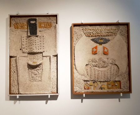 Museo Nivola - Collezione permanente