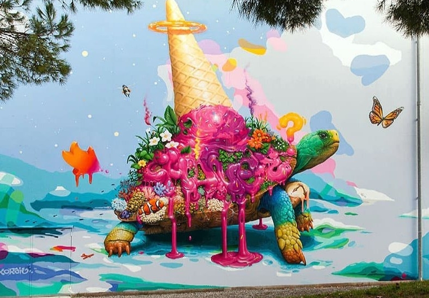 Korail @Toulouse, France