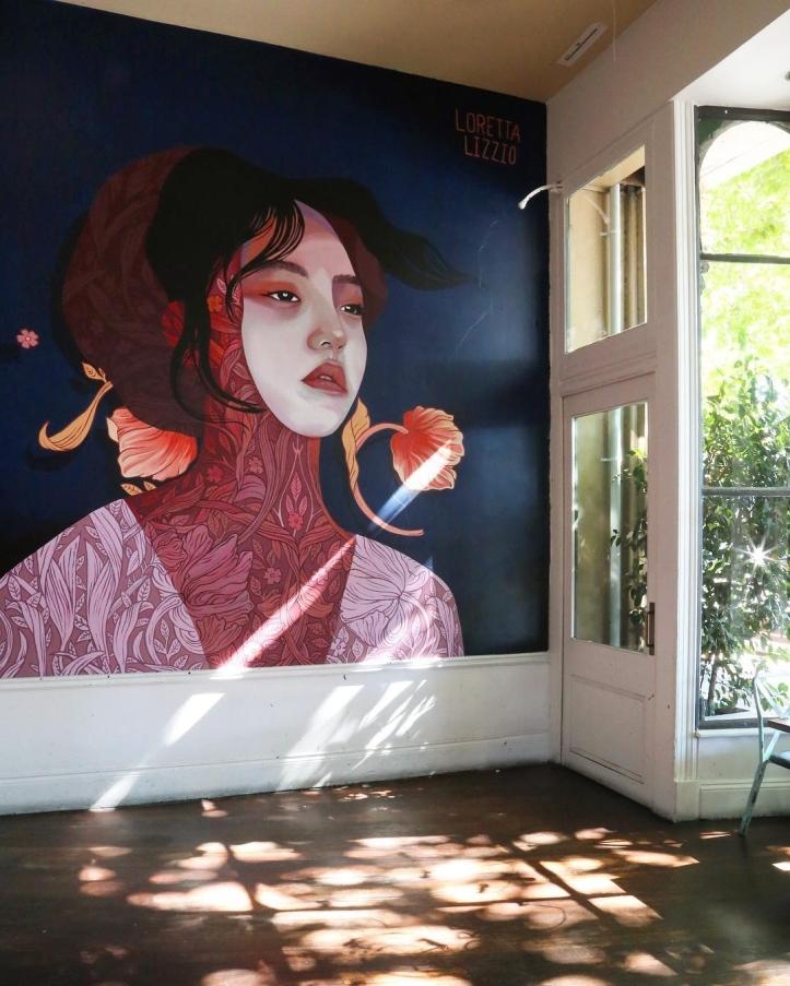 Loretta Lizzio @Adelaide, Australia