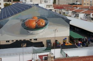Manolo Mesa @Sant Joan d'Alacant, Spain