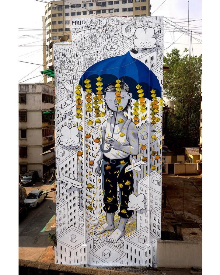Millo @Mumbai, India