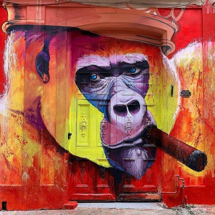 Noe Two @Havana, Cuba