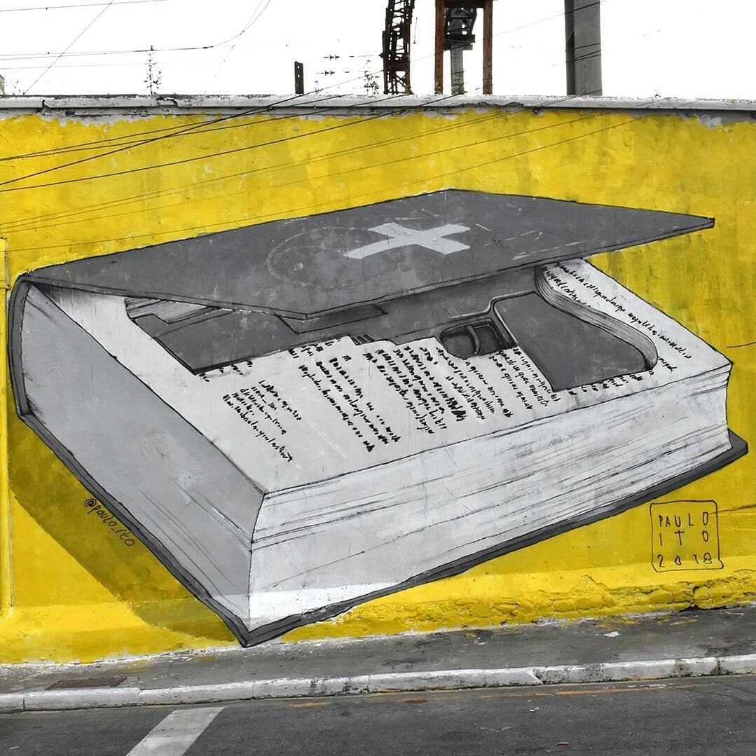 Paulo Ito @Sao Paulo, Brazil