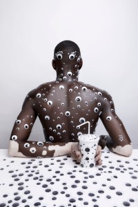 Photography by Justin Dingwall - Model: Moostapha Saidi