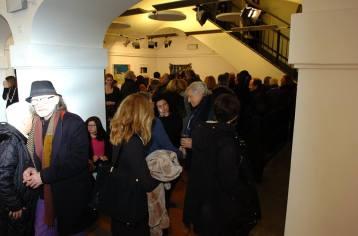Premio Adrenalina @ Plazzo Velli, Roma