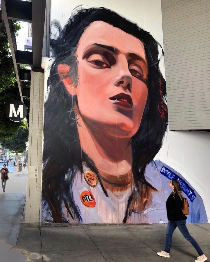 Robert Vargas @ Los Angeles, CA, USA