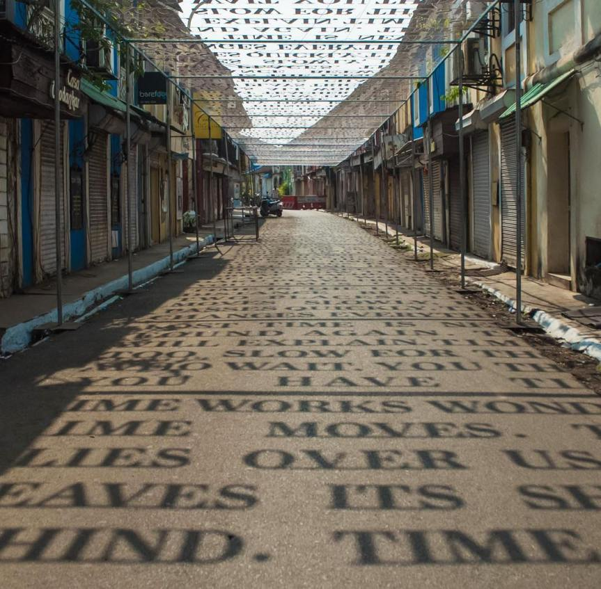 Theory of Time by Daku