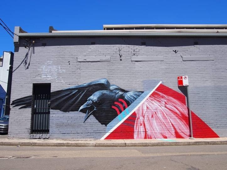 Apeseven @Sydney, Australia