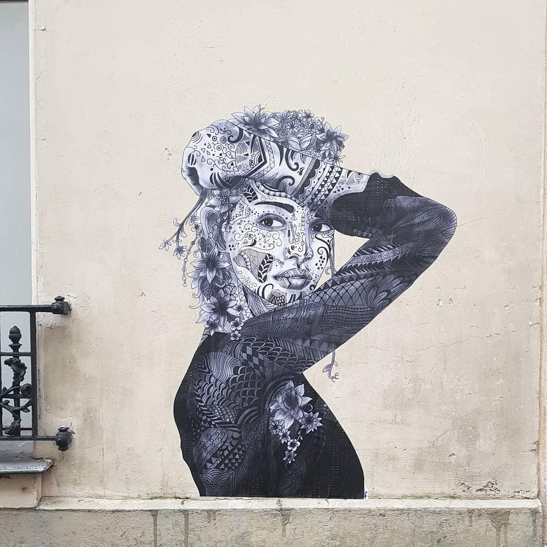 Aydar @Paris, France