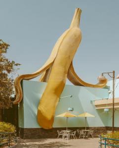 Banana restaurant by Yosigo @ Dubailand Residence, Dubai