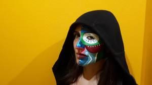 Barbara Picci - Le maschere non fanno paura