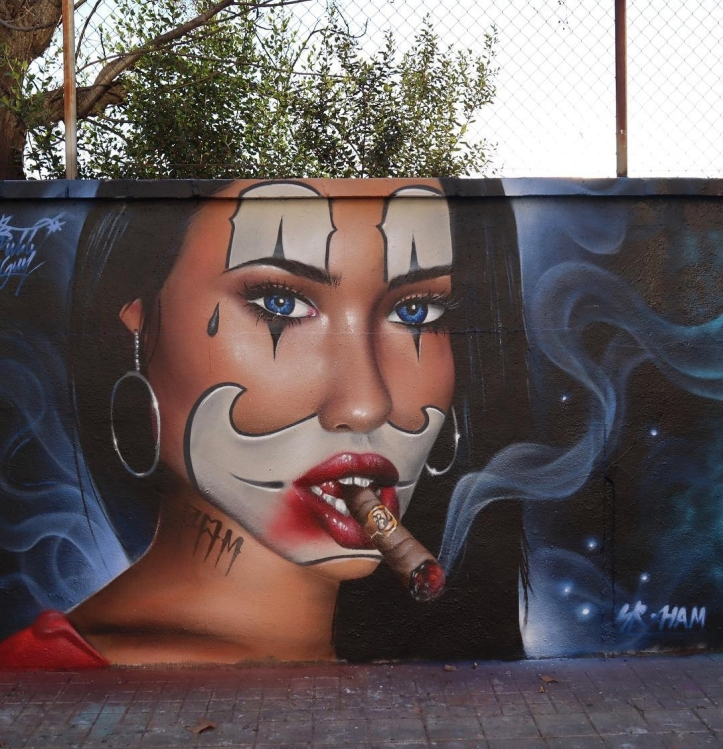 BubleGum @Barcelona, Spain