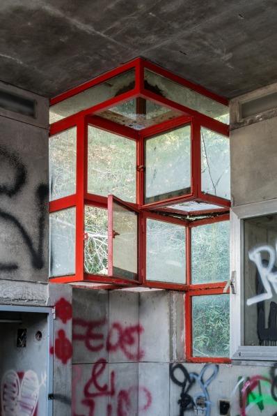 Casa Sperimentale - Photography by Andy Tye