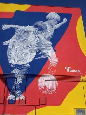 Chekos art @ Carmiano, Italy 2
