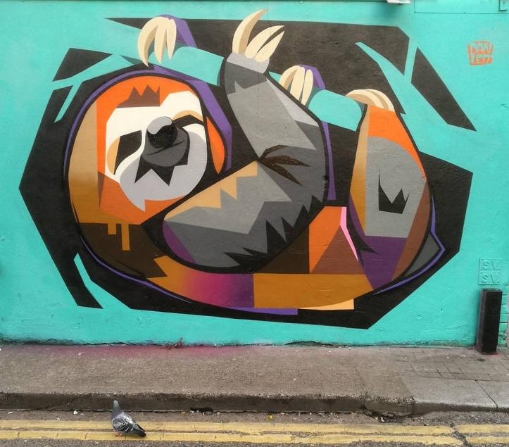 Dan Leo @Dublin, Ireland