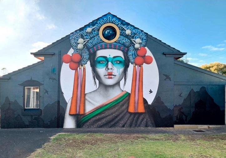 Findac @Allendale East, Australia