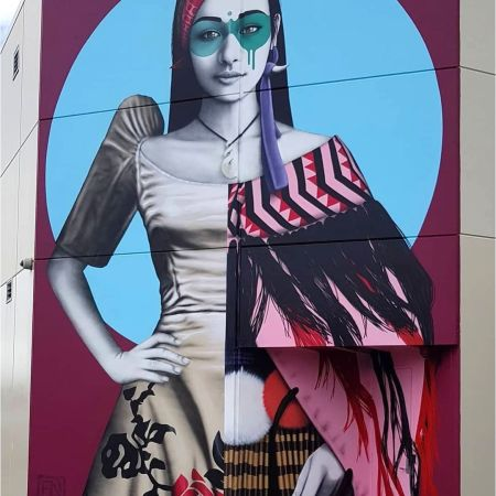 Findac @Whangarei, New Zealand