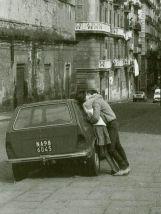 Foto di Guido Giannini - Napoli