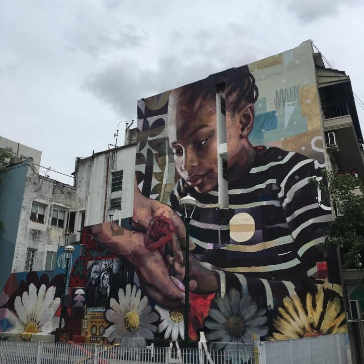 Guido Palmadessa @Buenos Aires, Argentina
