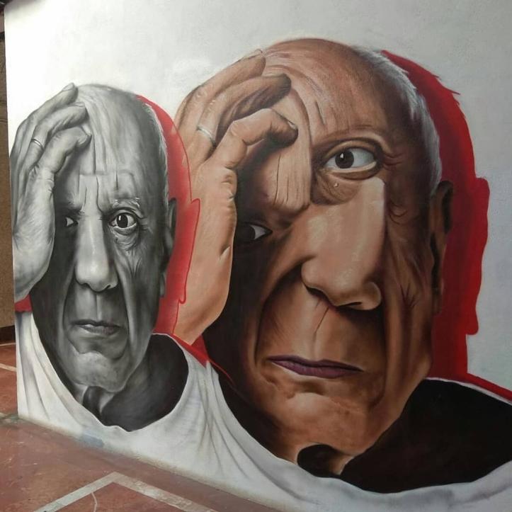 Guille PS @Torremolinos, Spain
