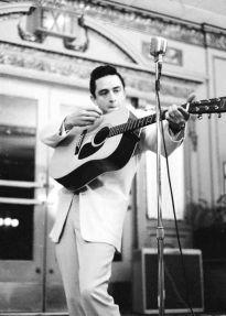 Johnny Cash, 1959