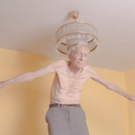 Karen Khachaturov - Grandpa series