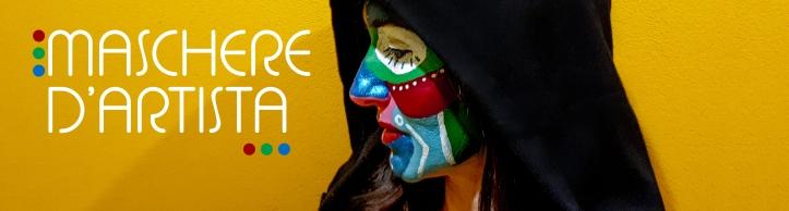 Marrubiu - Premio Maschere d'artista @ The Art House Space