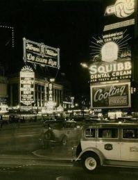 New York, 1934