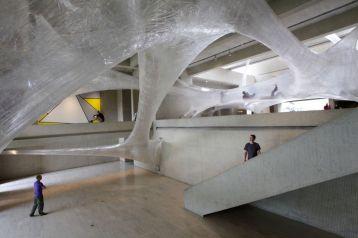 Numen/For Use @ Des Moines Art Center