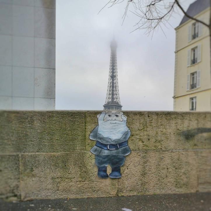 OakOak @Paris, France