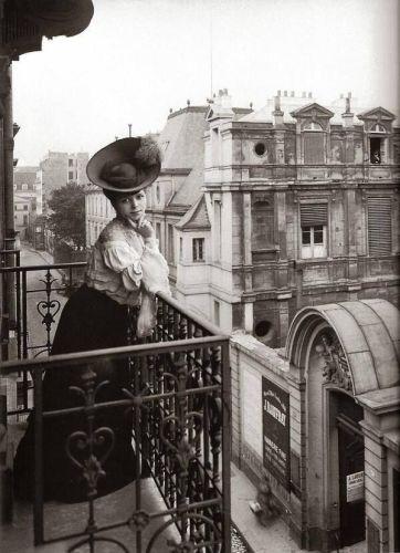Parigi, 1900