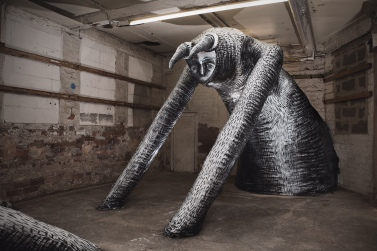 Phlegm @Sheffield, UK