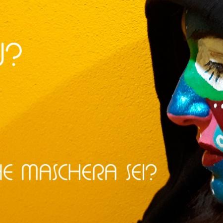 Premio Maschere d'artista di Marrubiu