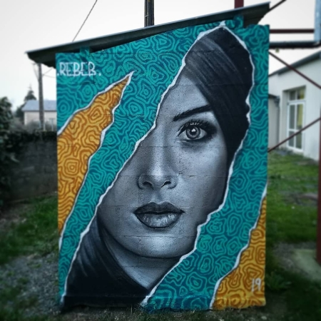 Rebeb @ Vasles, France