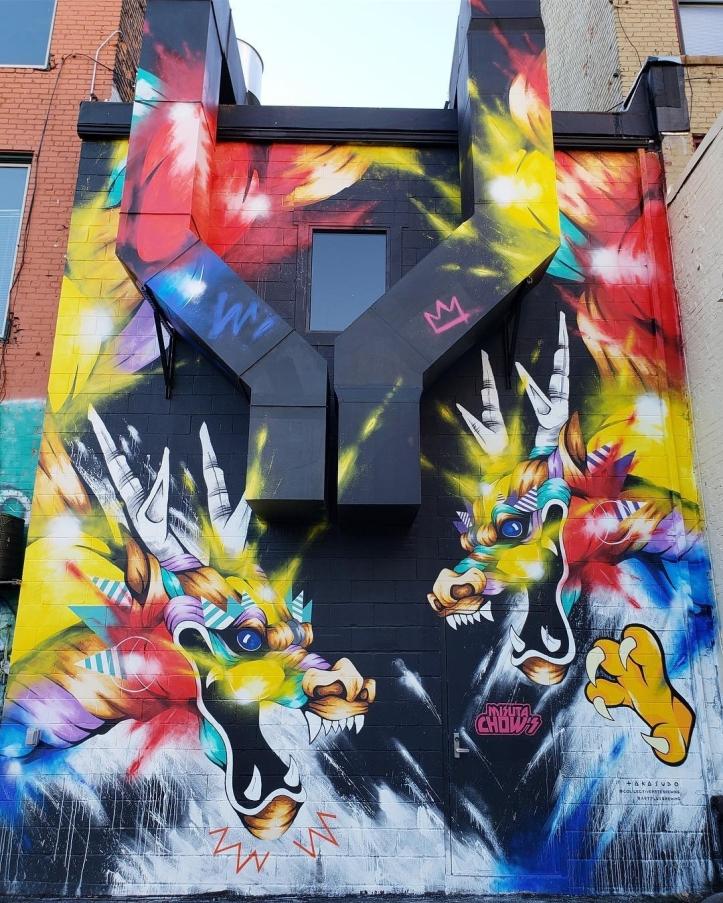 Taka Sudo @Buffalo, New York, USA