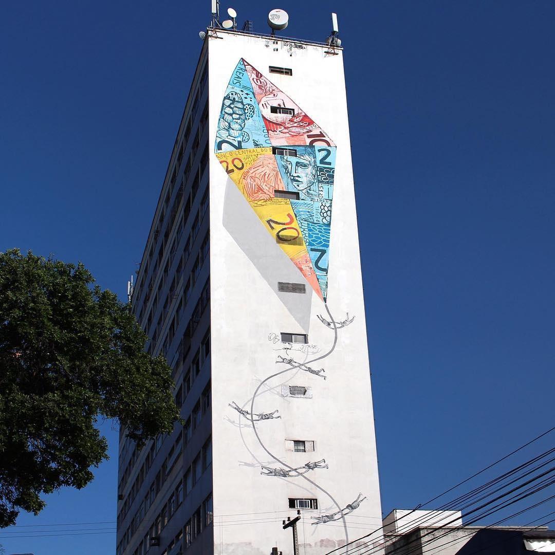 Tec @Fortaleza, Brazil