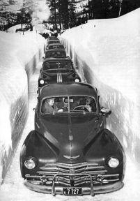Un inverno in Idaho, nel lontano 1952