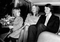 12 marzo 1969 - Paul McCartney sposa Linda Louise Eastman a Londra