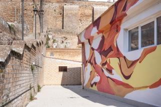 Giorgio Bartocci @ Gallese, Italy. Photography by ©Sara Francola