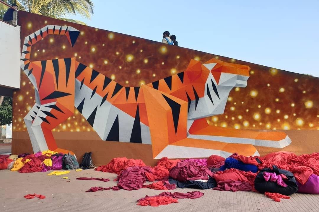 Annatomix @Mumbai, India
