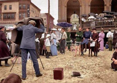 Atlantic City 1912